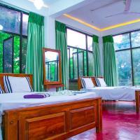 Hotel Pictures: Chanuka Family Resort, Anuradhapura