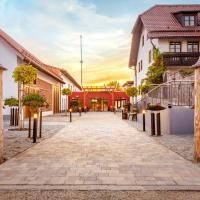 Hotelbilleder: Hotel - Restaurant Eberlwirt, Bruckberg