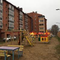 Hotelfoto's: Apartment on Kommunarov 28, Rostov aan de Don