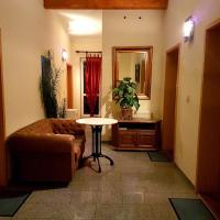 Hotelbilleder: Pension Balkan, Eisenhüttenstadt