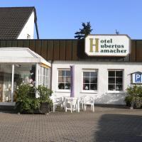Hotelbilleder: Hotel Hubertus Hamacher, Willich