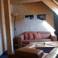 One-Bedroom Apartment - Attic
