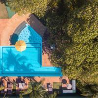Hotel Pictures: Pousada Villa Maeva Lagoa Clara, Itacimirim