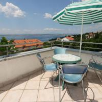 Φωτογραφίες: Apartment Dramalj 5534d, Dramalj