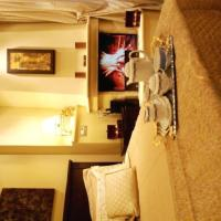 Double Room with Fireplace (2 Adults)