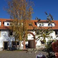 Hotelbilleder: Well-Being Gästehaus Stauf, Eisenberg