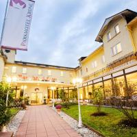 Hotelbilleder: Parkhotel Krone, Bensheim