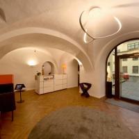 Hotelbilleder: Hotel Maxplatz, Hof