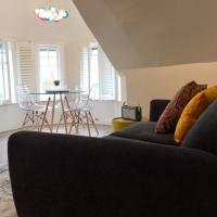 Zdjęcia hotelu: Inspire Apartments, Oksford