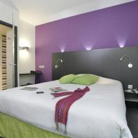 Hotel Pictures: Inter Hotel Arion, Limoges
