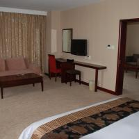Hotel Pictures: Shanghai Junya Hotel, Nanhui