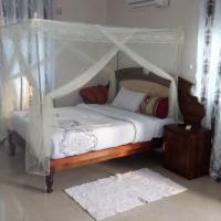 Zdjęcia hotelu: Threshold Lodge, Kasama