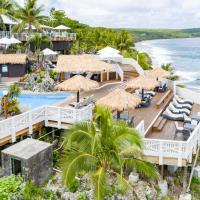 Hotellbilder: Scenic Matavai Resort Niue, Alofi