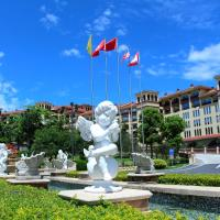 Photos de l'hôtel: Royal Victoria Hotel, Xiamen