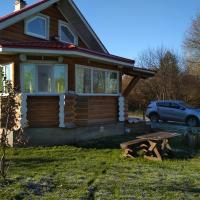 Hotelfoto's: Country House in Butkovichi, Butkovichi