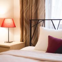 Zdjęcia hotelu: Rotušės Apartments Subačiaus, Wilno