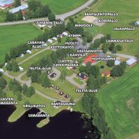 Hotelfoto's: Tastulan Lomakylä, Kaustinen