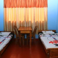 ホテル写真: Howenho Ritzy Rest, Embilipitiya