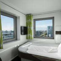 Hotelbilleder: Wakeup Copenhagen - Carsten Niebuhrs Gade, København