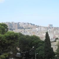 Fotos de l'hotel: El Jenina Apartment, Alger