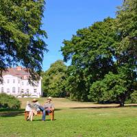 Hotelbilleder: Schloss Zinzow, Zinzow