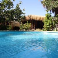 Hotel Pictures: Tikay Suite Hotel, Copiapó