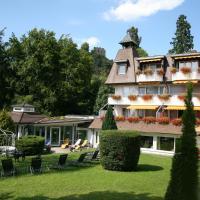 Hotel Pictures: TOP CountryLine Hotel Ritter Badenweiler, Badenweiler