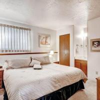 Zdjęcia hotelu: Two-Bedroom - 104-A Buffalo Ridge, Silverthorne