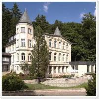 Hotel Pictures: Waldschlösschen, Bad Sachsa