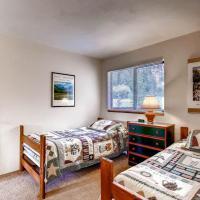 Zdjęcia hotelu: Two-Bedroom - 205-F Buffalo Ridge, Silverthorne