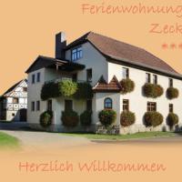Hotelbilleder: Ferienwohnungen Zeck, Bad Staffelstein