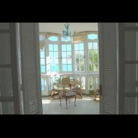 Fotos do Hotel: Logement Entier Pieds Dans l'Eau, Carthage