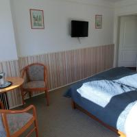 Hotelbilleder: Hotel Seelust, Hohwacht