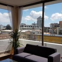 Zdjęcia hotelu: Cochrane Suites, Concepción