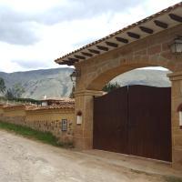 Hotelbilder: Cabañas Sol y Luna, Villa de Leyva