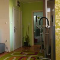 Zdjęcia hotelu: Apartment Alexplace, Nisz