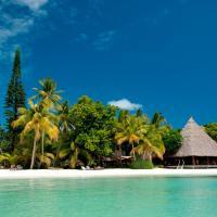 Zdjęcia hotelu: Oure Tera Beach Resort, Vao