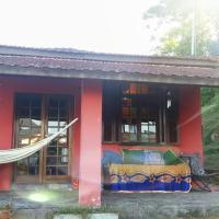 Hotel Pictures: Casa do Aconchego, Iporanga