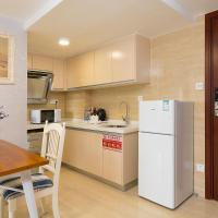 Hotellikuvia: V Hotel Apartment Dongguan Chang'an Zhongzheng Branch, Dongguan
