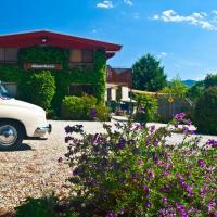 酒店图片: 阿尔卑斯长号假日酒店, Mount Beauty