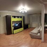 Фотографии отеля: квартира, Уфа
