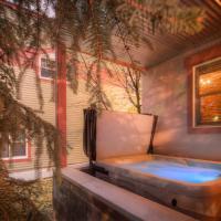 Hotellikuvia: The Prospector - Three Bedroom Condo, Park City