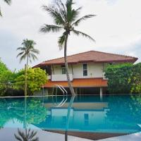 Hotel Pictures: Ziegler Cottage, Negombo