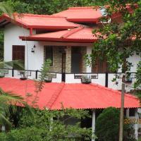 Hotellbilder: Maneesha Guest House, Weligama