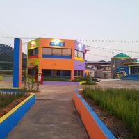 Zdjęcia hotelu: Beautiful Workshop Pension, Kangjin