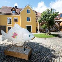 Hotelbilleder: Fischhof Beer, Mitterteich