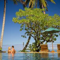 Hotel Pictures: Beqa Lagoon Resort, Beqa Island