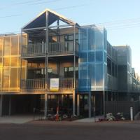 Foto Hotel: Onslow Apartments, Onslow