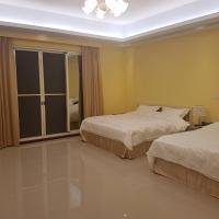 Foto Hotel: Yan Sha Wan B&B, Taitung City