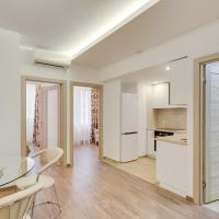 Fotos de l'hotel: Modern Moscow Comfortable Apartment, Khimki
